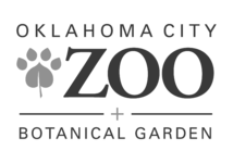 Oklahoma City Zoo logo