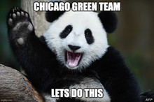 Team Chicago Office's avatar