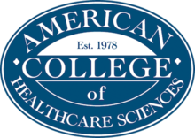 Team American College of Healthcare Sciences's avatar