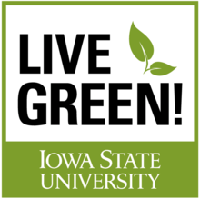 Team Live Green! Iowa State University's avatar